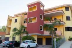 Appartamento con cantina al primo piano