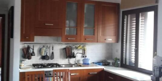Appartamento in zona residenziale che si prospetta su un cortile condominiale