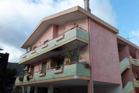 appartamento muravera